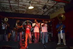 544 Southern Komfort Brass Band