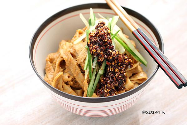 阿基師的麻醬麵-201409x2