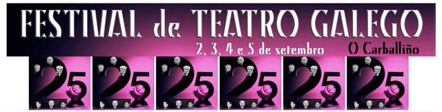 Festival de Teatro Galego