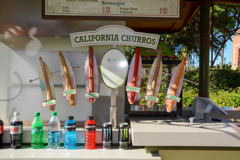 California Churros