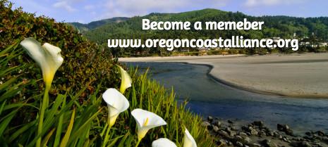 Oregon Costal Alliance