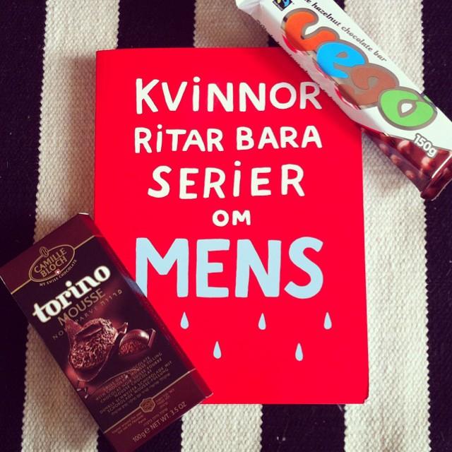Älskar den här boken! ❤️