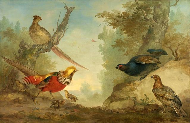 003-Aert Shouman- Rijksmuseum