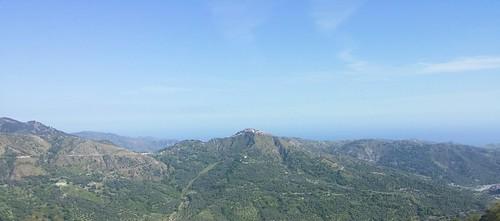 Italia, Calabria, Provincia di Reggio Calabria, Roccaforte del Greco