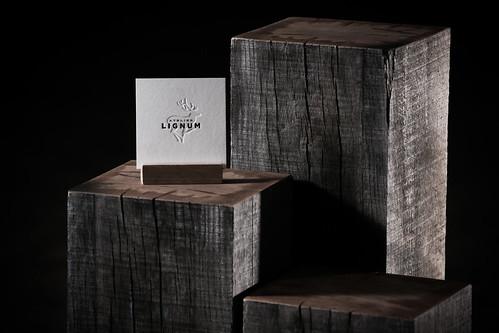 Logo Atelier Lignum
