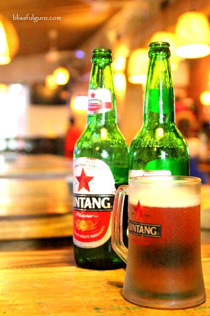 Bintang Beer Bali