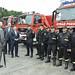 Trzeci transport polskiej pomocy humanitarnej dla Ukrainy / Third transport of Polish humanitarian aid for Ukraine