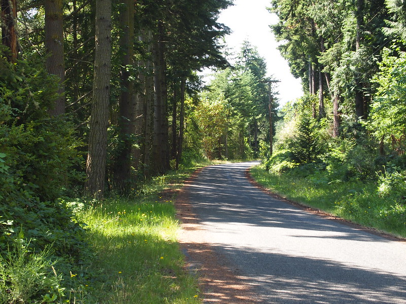 Old Gardiner Road