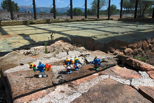 Km 124830 - Grumentum - Parco archeologico02