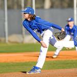 DHS B-Team Baseball vsCHS 3-16-2017 (EAW)