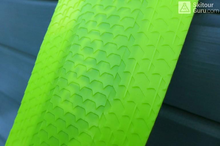 Plastové pásy Profoil v praxi