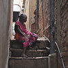 From the Streets of Varanasi