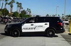 La Verne CA Police - Ford Police Interceptor Utility (8)
