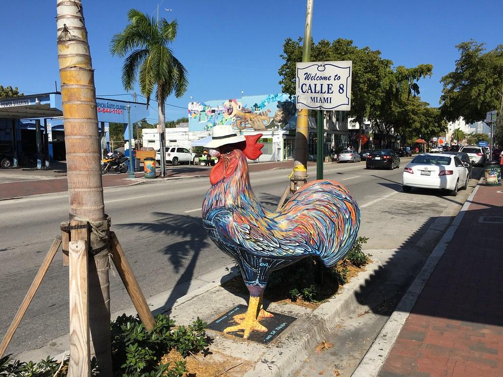 South Beach Mapquest