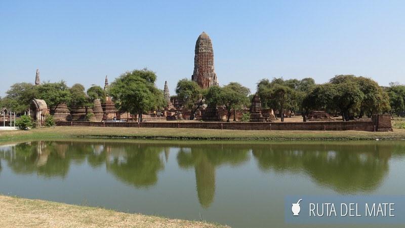 Ayutthaya Tailandia (22)