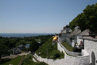 Fort Macinac