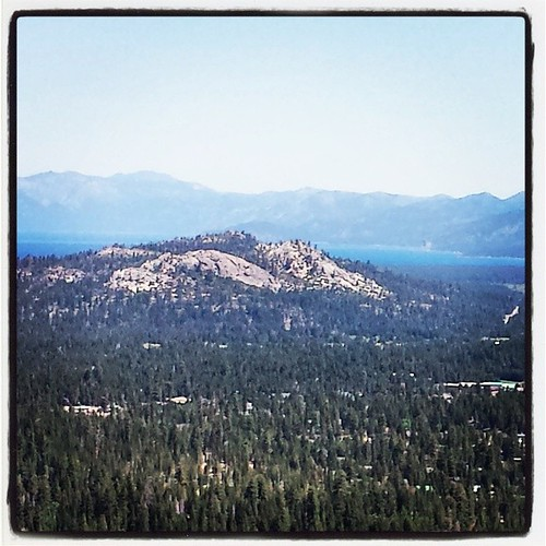 Lake Tahoe #tahoe #summer