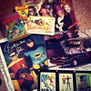 Today's fun buy... #batman pics, autographs #corgi #toys books cards