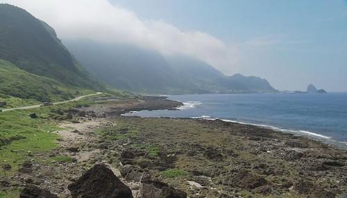 蘭嶼是個文化深厚生態豐富的島嶼
