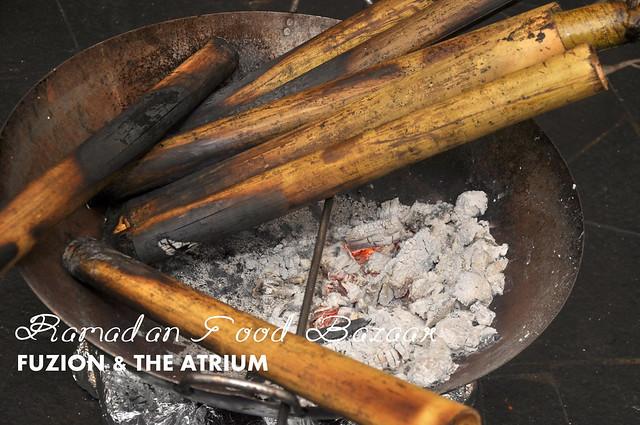 Fusion & The Atrium 9