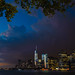 The view from Governors Island by Jane Kratochvil (Amazin' Jane)