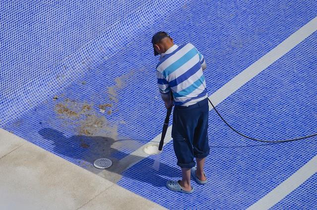 Pool Maintenance 1