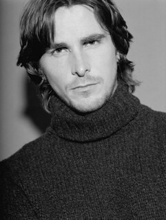 christian bale turtleneck