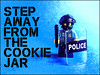 Step away from the cookie jar!