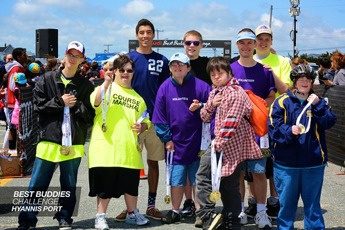 2014 Best Buddies Challenge: Hyannis Port