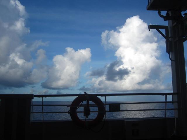 Ocean veiw