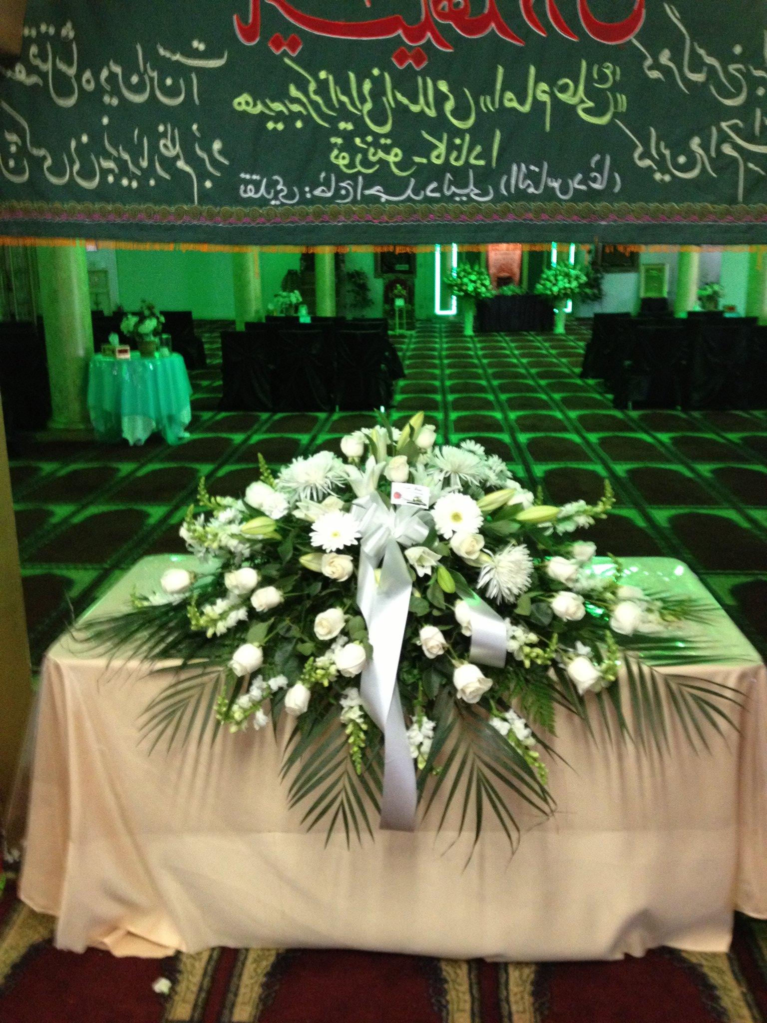 Farah Florist F-C-6    $350-400