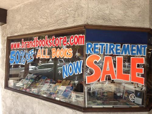 Brand Bookshop