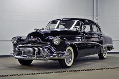 1952 Buick Eight