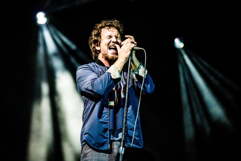Pearl Jam 13