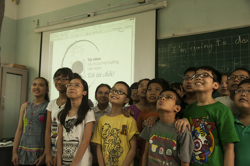 Workshop for children