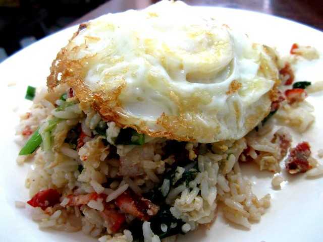 Kim Joo fried rice