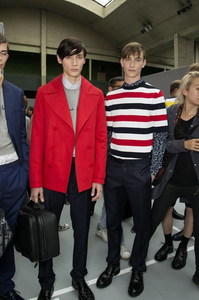 SS15 Paris Dior Homme213_Timur Simakov, Dominik Hahn(fashionising.com)