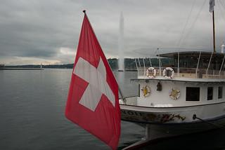 Genève - Lausanne