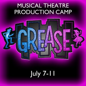 grease camp