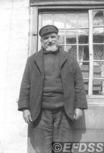 B66a RAPSEY, Mr. [Henry] (1847-1911)