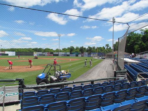 ny newyork baseball stadium auburn ballpark baseballpark 061514 nypennleague doubledays a auburndoubledays shortseasona falconpark canonpowershotsx30is baseball14 leopinckneyfieldatfalconpark