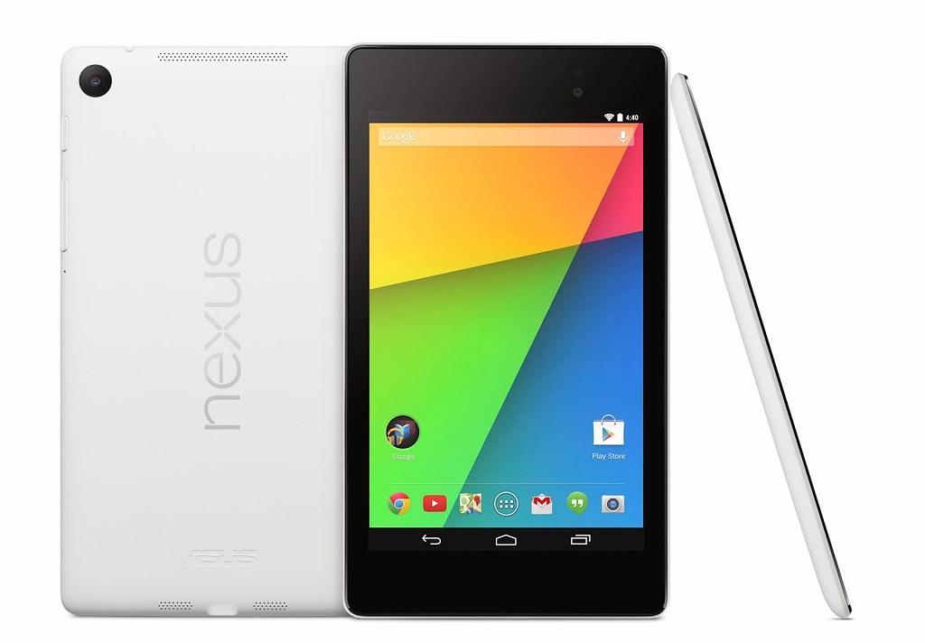 Những đánh giá cho Nexus 7 2013 - 25521