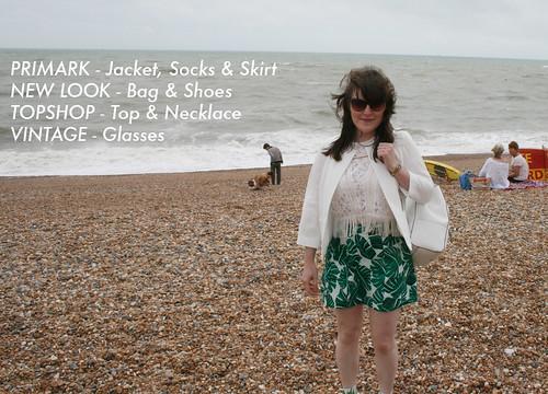 Brighton July 20145