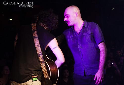 """Marta sui Tubi Live@Bolognetti, 26.06.2014 Luci:Andrea """"Bobo"""" Amadei"""