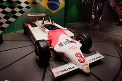 澳門賽車博物館