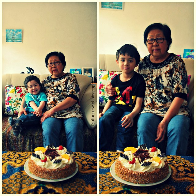 Mother's birthday