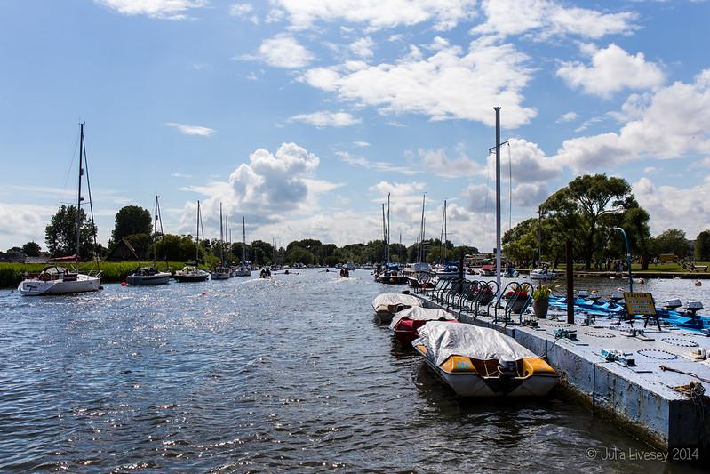 River Stour, Christchurch