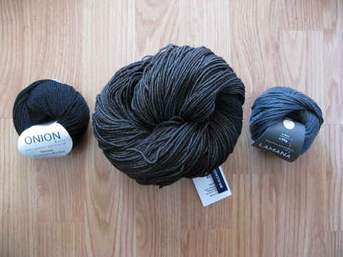 Yarn: Dark Knights