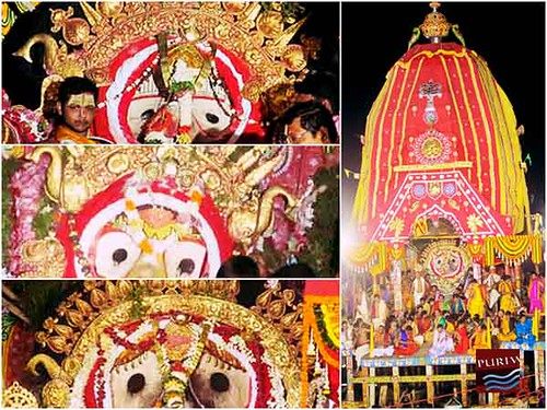 Suna Besha – Costume Of Lord Jagannath