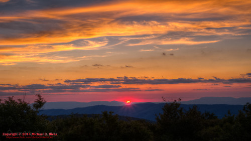 sunset usa landscape geotagged virginia unitedstates hiking backpacking hdr troutdale pinemountain fairwood photomatix jeffersonnationalforest mountrogersnationalrecreationarea canon7d sigma18250mmf3563dcmacrooshsm geo:lat=3666916667 geo:lon=8151241764